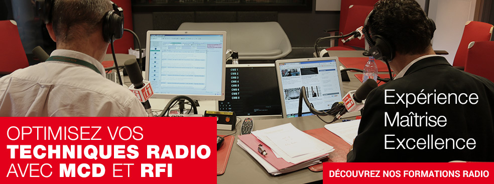 Formations Radio